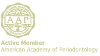 American Academy of Periodontology, Member